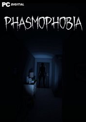 Phasmophobia [v 0.166 | Early Access] (2020) PC | RePack от Pioneer