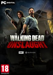 The Walking Dead Onslaught (2020) PC | VR