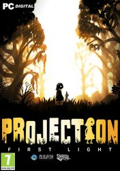 Projection: First Light (2020) PC | Пиратка