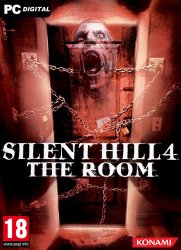 Silent Hill 4: The Room (2004) PC | Лицензия