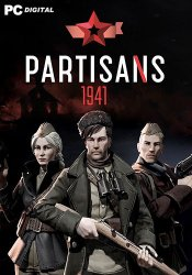 Partisans 1941 [v 1.03] (2020) PC | Лицензия