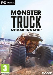 Monster Truck Championship (2020) PC | Лицензия