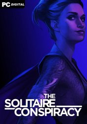 The Solitaire Conspiracy (2020) PC | Пиратка