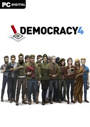 Democracy 4 (2020) PC | Early Access