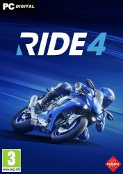 RIDE 4 (2020) PC | RePack от xatab