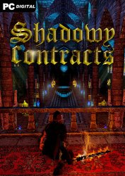 Shadowy Contracts (2020) PC | Лицензия