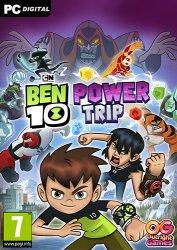 Ben 10: Power Trip (2020) PC | Лицензия