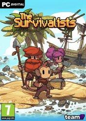 The Survivalists (2020) PC | Лицензия