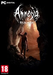 Amnesia: Rebirth (2020) PC | RePack от xatab