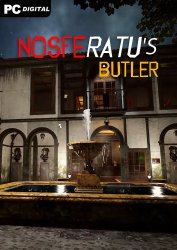 Nosferatu's Butler (2020) PC | Лицензия