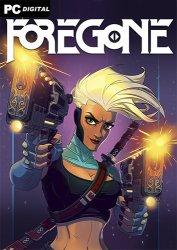 Foregone (2020) PC | Лицензия