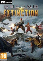 Second Extinction (2020) PC | Лицензия