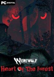 Werewolf: The Apocalypse — Heart of the Forest (2020) PC | Лицензия
