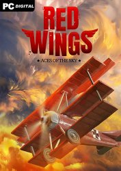 Red Wings: Aces of the Sky (2020) PC | Лицензия