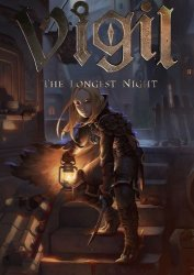 Vigil: The Longest Night (2020) PC | Лицензия