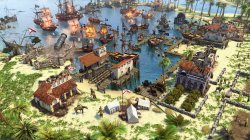 Age of Empires III: Definitive Edition [v 100.12.14825.0] (2020) PC | RePack от xatab