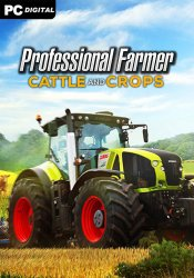 Professional Farmer: Cattle and Crops (2020) PC | Лицензия