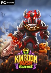 Kingdom Rush Vengeance - Tower Defense (2020) PC | Лицензия