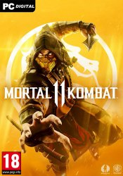 Mortal Kombat 11: Premium Edition [v 0.318 + DLCs] (2019) PC | Лицензия