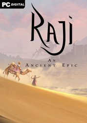 Raji: An Ancient Epic (2020) PC | Лицензия