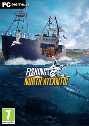 Fishing: North Atlantic (2020) PC | RePack от xatab