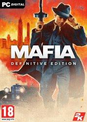 Mafia: Definitive Edition от Механики на русском