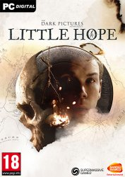 The Dark Pictures Anthology: Little Hope (2020) PC | Лицензия