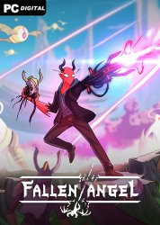 Fallen Angel (2020) PC | Лицензия