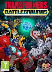 TRANSFORMERS: BATTLEGROUND (2020) PC | Лицензия