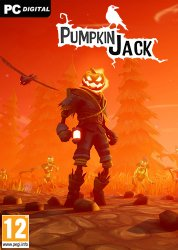 Pumpkin Jack [v 1.3.2] (2020) PC | Лицензия
