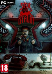 Секс со Сталиным / Sex with Stalin (2020) PC | Пиратка