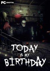 Today Is My Birthday (2020) PC | Лицензия