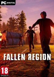 Fallen Region (2020) PC | Лицензия