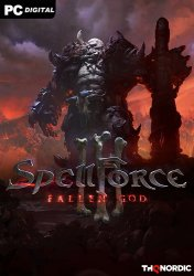 SpellForce 3: Fallen God [v 1.0a] (2020) PC | Лицензия