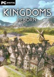 Kingdoms Reborn [v 0.14] (2020) PC | Early Access