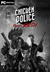 Chicken Police (2020) PC | Лицензия