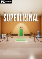 Superliminal (2020) PC | Лицензия