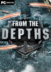 From the Depths (2020) PC | Лицензия