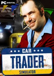 Car Trader Simulator (2020) PC | Early Access