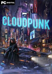 Cloudpunk (2020) PC | Лицензия