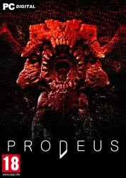 Prodeus [v 0.0.23 | Early Access] (2020) PC | Лицензия