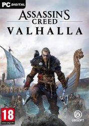 Assassin's Creed Вальгалла от Механики