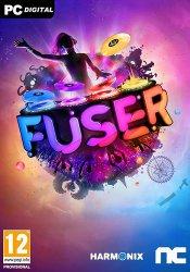 FUSER (2020) PC | Пиратка