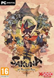 Sakuna: Of Rice and Ruin (2020) PC | Лицензия