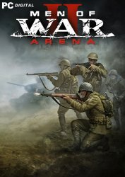 Men of War II: Arena [v 14.10.2020] (2020) PC | Online-only