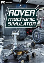 Rover Mechanic Simulator (2020) PC | Лицензия