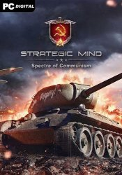 Strategic Mind: Spectre of Communism (2020) PC | Лицензия