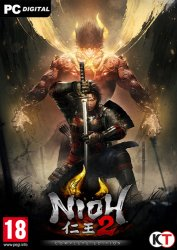 Nioh 2 – The Complete Edition [v 1.26 + DLCs] (2021) PC | RePack от xatab