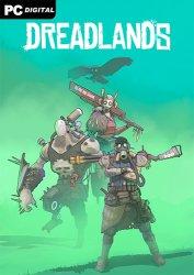 Dreadlands (2020) PC | Лицензия