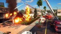 Firefighting Simulator - The Squad (2020) PC   Лицензия
